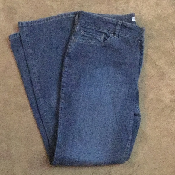 19d1e820af4 Riders by Lee Jeans | Nwot Riders Midrise Bootcut | Poshmark